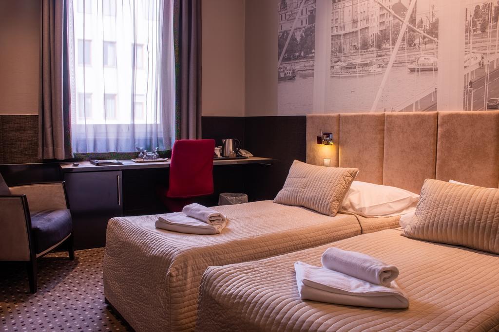 Image #6 - Carat Boutique Hotel - Budapest