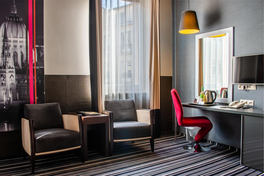 Image #9 - Carat Boutique Hotel - Budapest