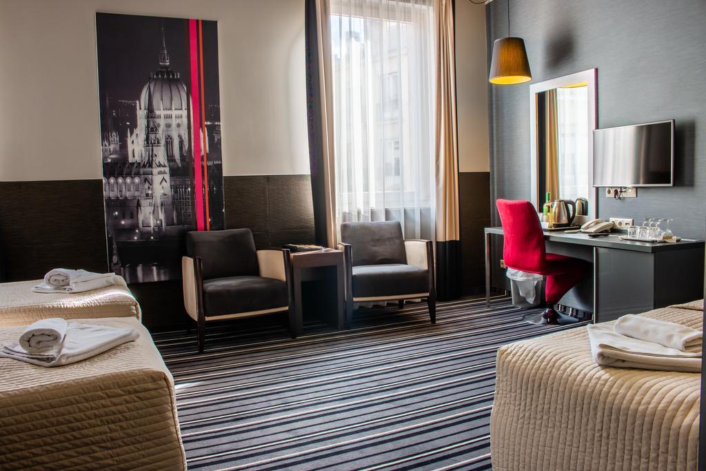 Image #10 - Carat Boutique Hotel - Budapest