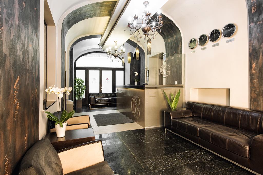 Image #12 - Carat Boutique Hotel - Budapest
