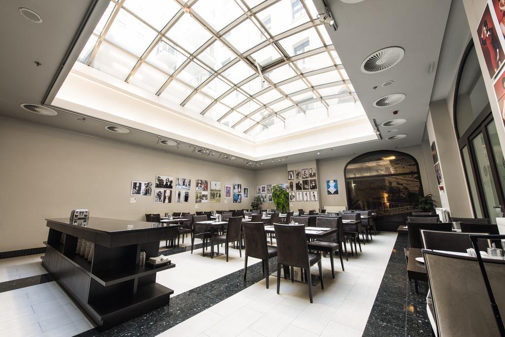 Image #20 - Carat Boutique Hotel - Budapest