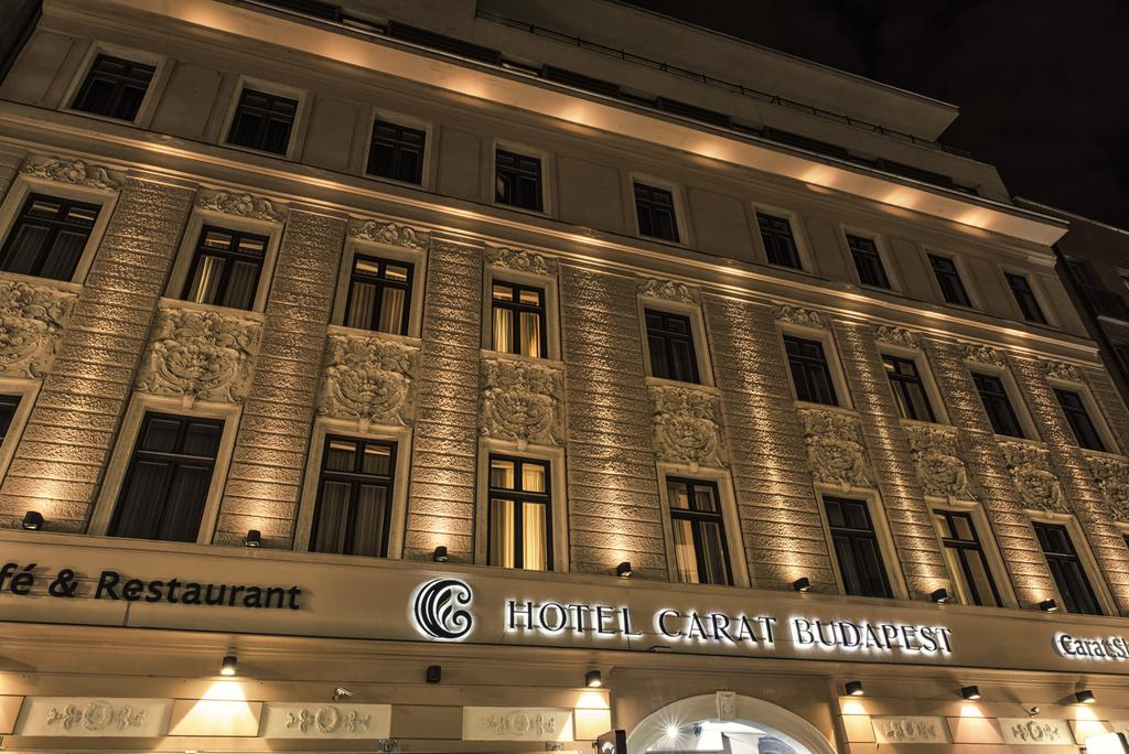 Image #21 - Carat Boutique Hotel - Budapest