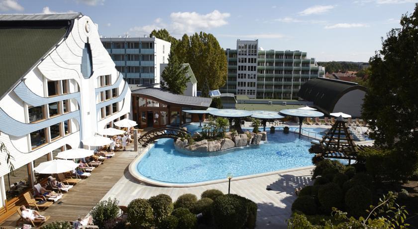 Image #1 - NaturMed Hotel Carbona Heviz - Hévíz