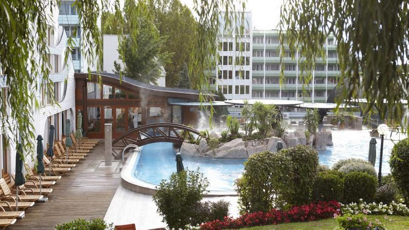 Image #17 - NaturMed Hotel Carbona Heviz - Hévíz