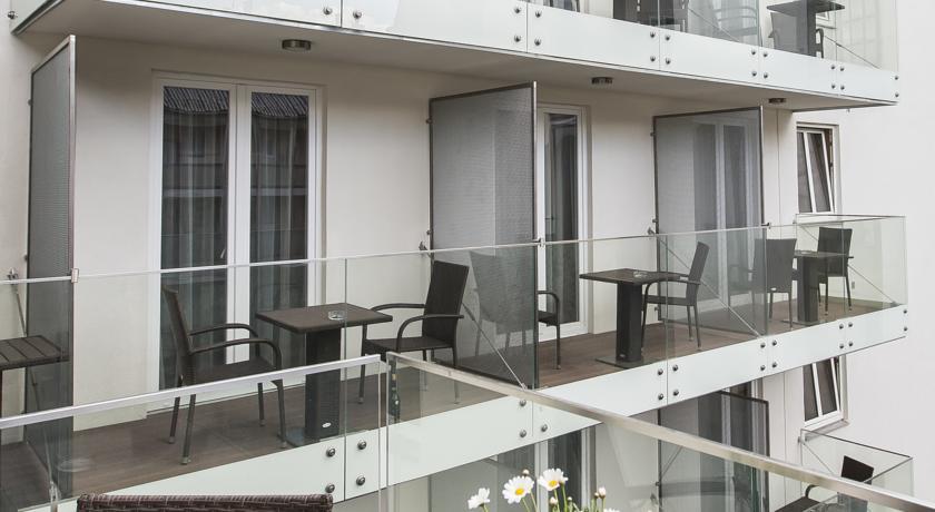 Image #11 - Hotel Carlton - Budapest