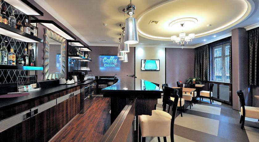 Image #15 - Hotel Carlton - Budapest