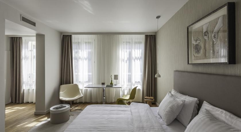 Image #6 - CASATI Budapest Hotel - Budapest