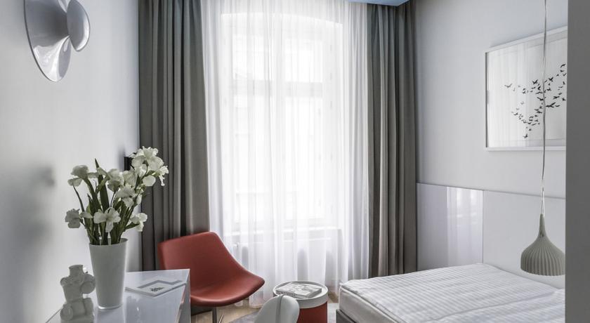 Image #15 - CASATI Budapest Hotel - Budapest