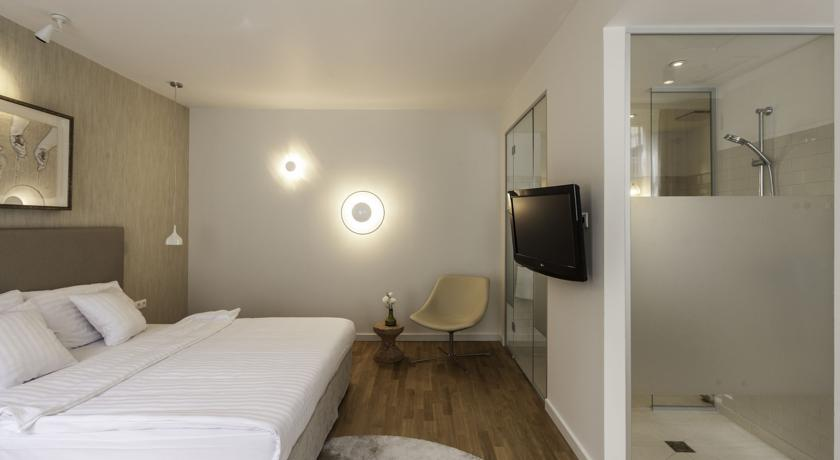 Image #19 - CASATI Budapest Hotel - Budapest