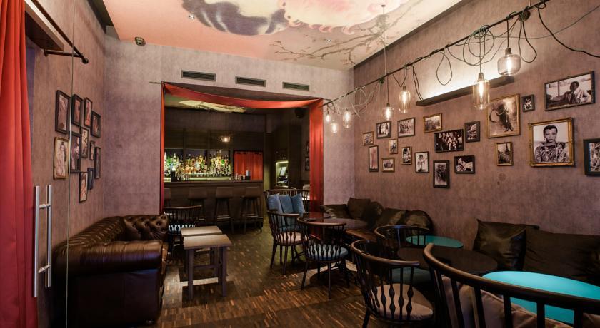 Image #23 - CASATI Budapest Hotel - Budapest