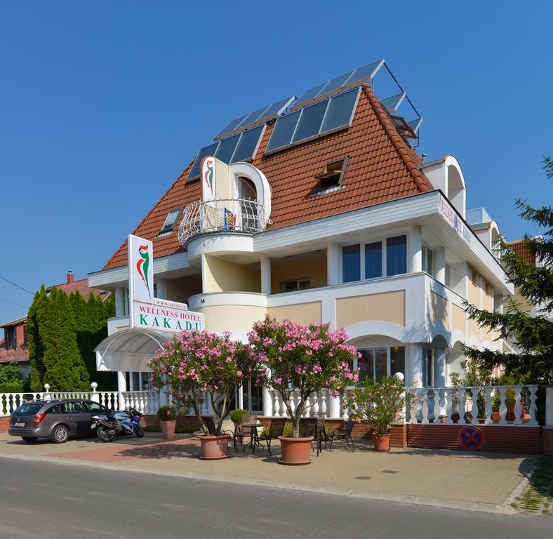 Image #20 - Wellness Hotel KAKADU - Keszthely