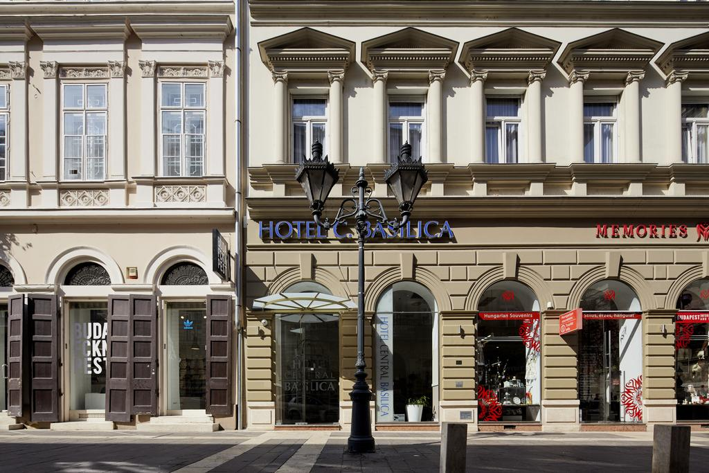 Image #1 - Hotel Central Basilica - Budapest