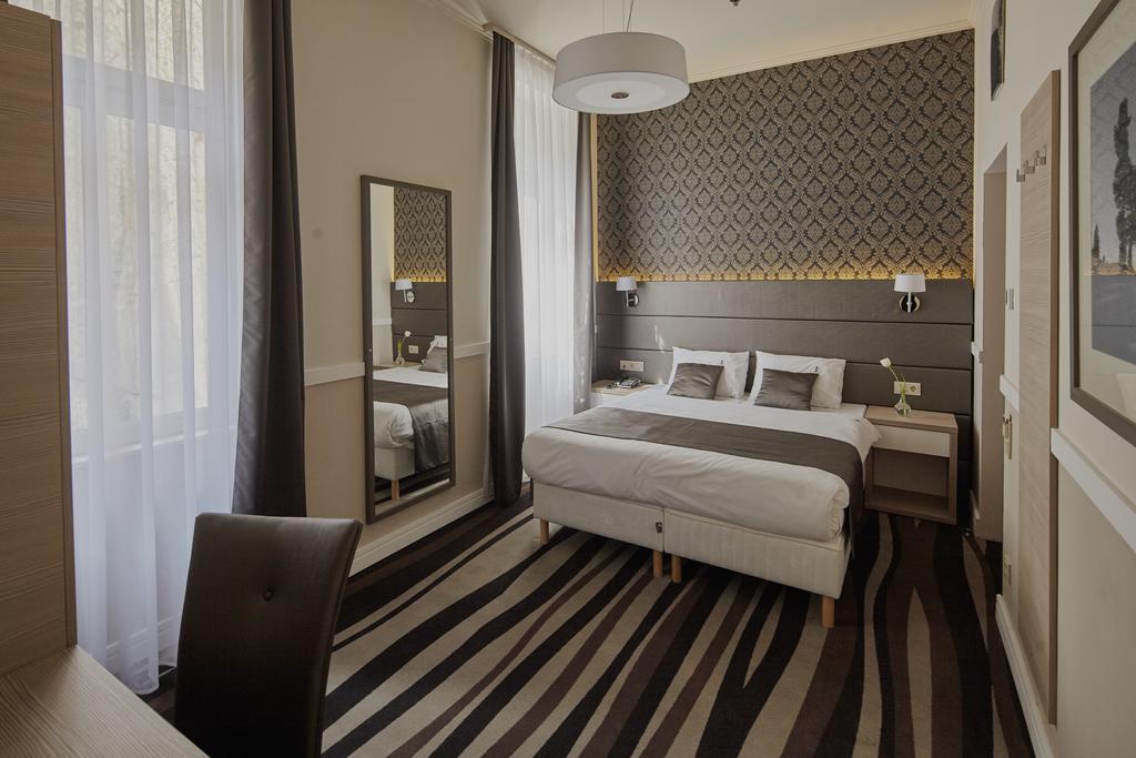 Image #4 - Hotel Central Basilica - Budapest