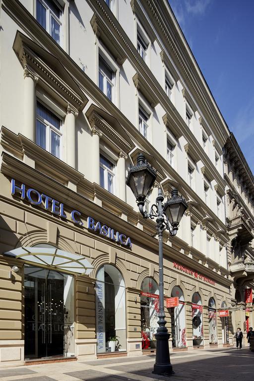 Image #11 - Hotel Central Basilica - Budapest