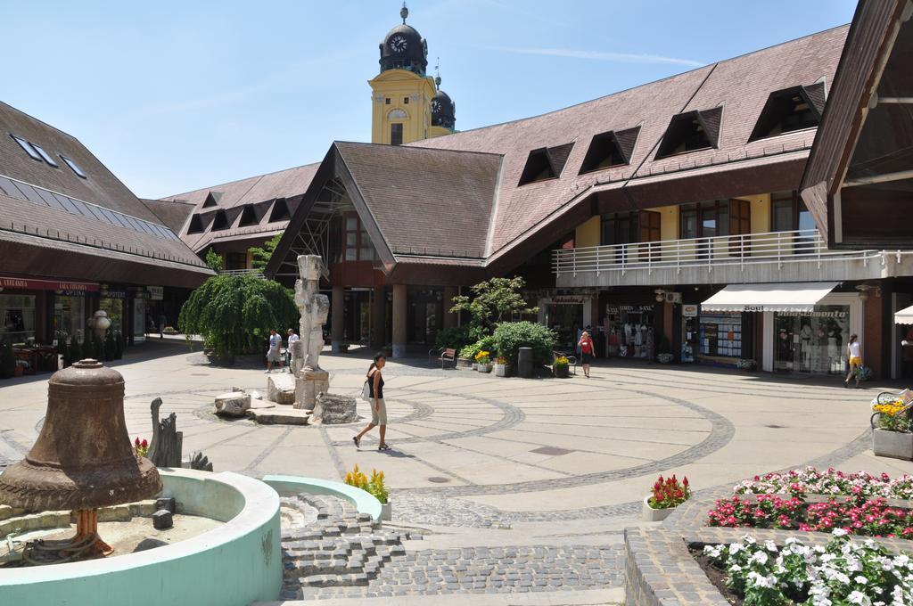 Image #1 - Centrum Hotel Debrecen - Debrecen