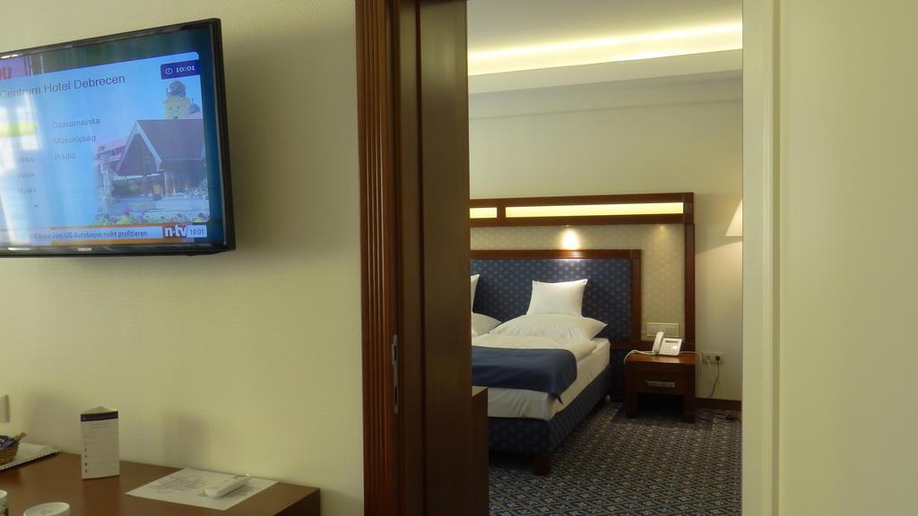 Image #6 - Centrum Hotel Debrecen - Debrecen