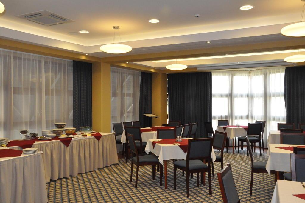 Image #12 - Centrum Hotel Debrecen - Debrecen