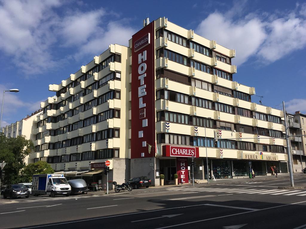 Image #1 - CHARLES Apartment Hotel - Budapest