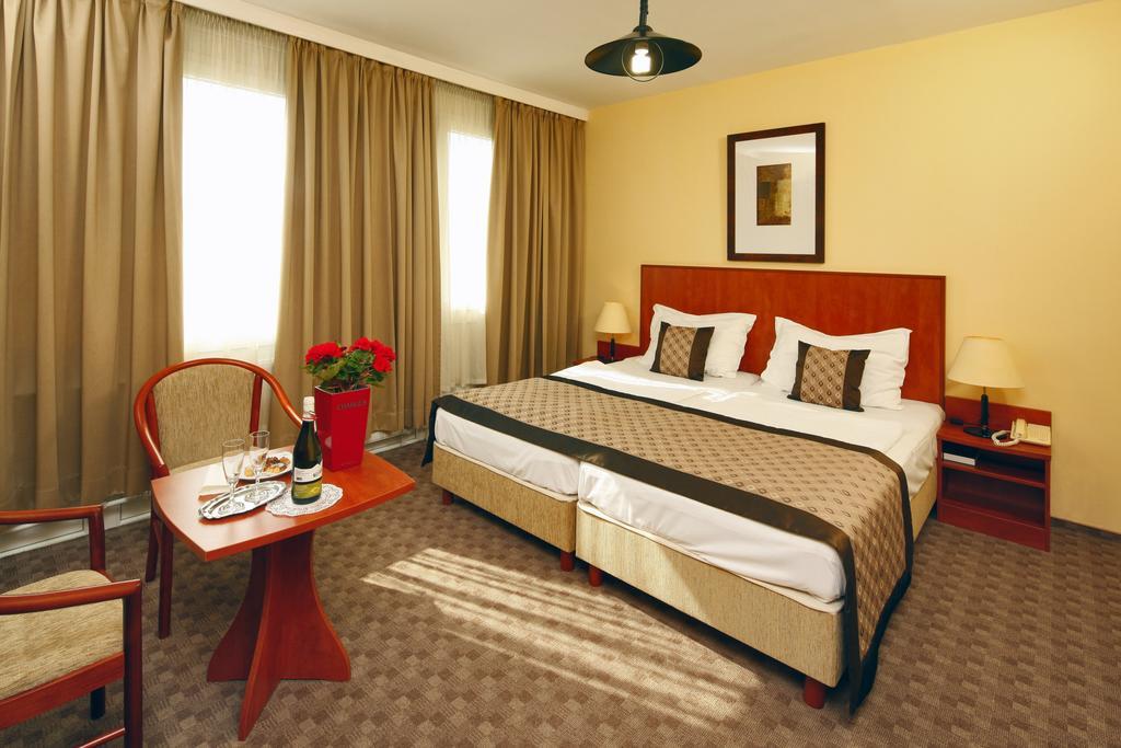 Image #3 - CHARLES Apartment Hotel - Budapest
