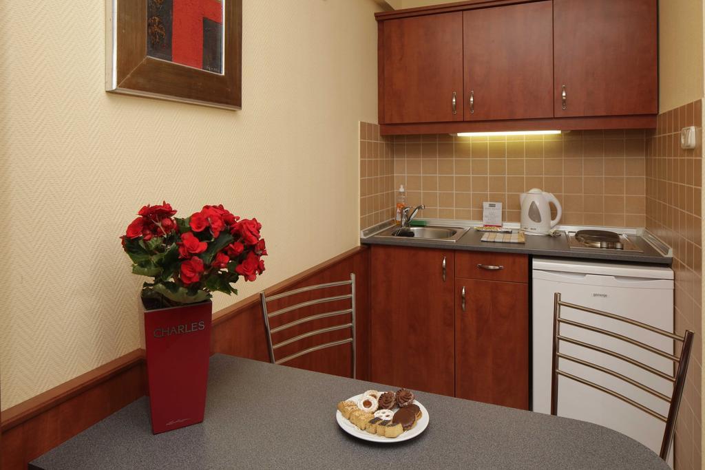 Image #11 - CHARLES Apartment Hotel - Budapest