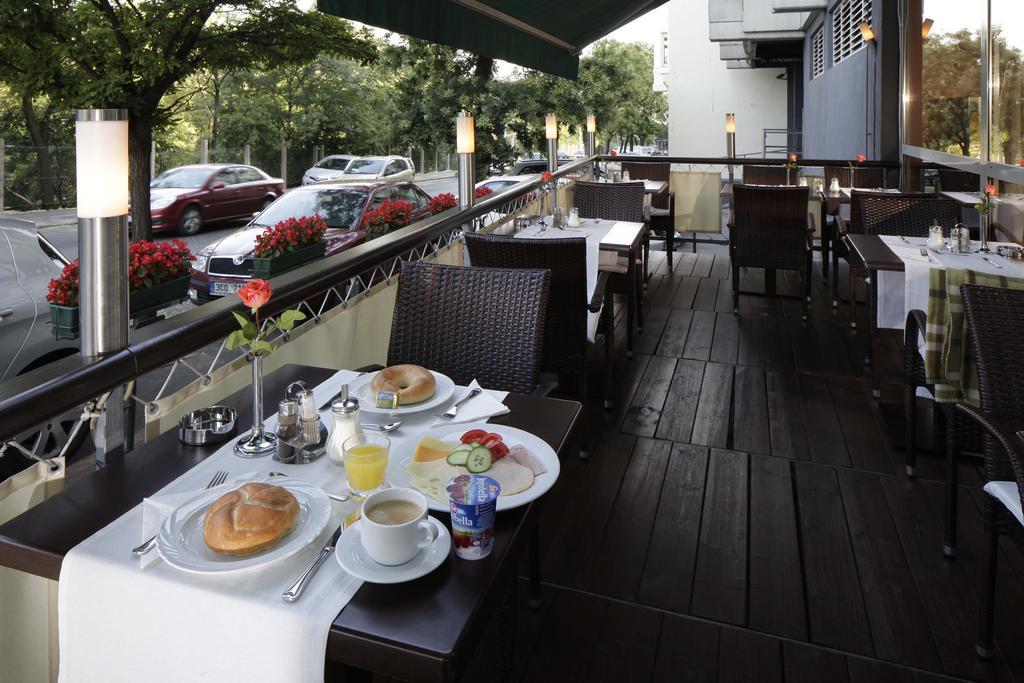 Image #12 - CHARLES Apartment Hotel - Budapest