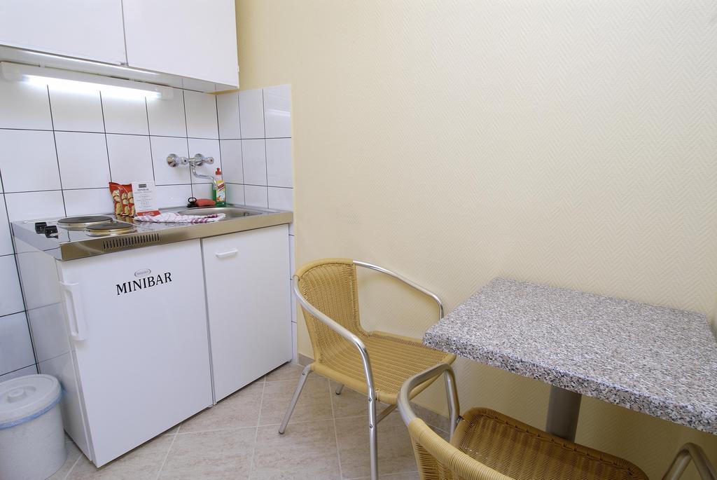 Image #13 - CHARLES Apartment Hotel - Budapest