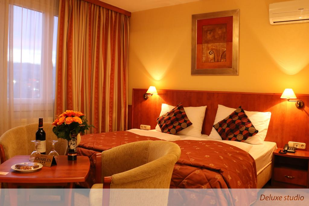 Image #17 - CHARLES Apartment Hotel - Budapest