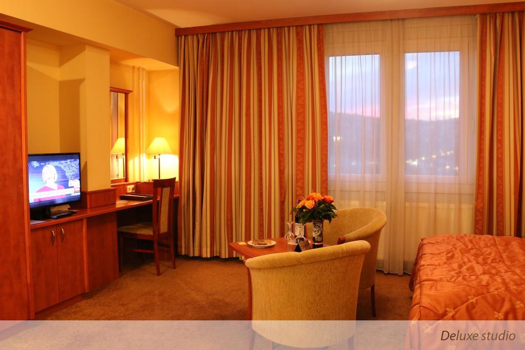 Image #18 - CHARLES Apartment Hotel - Budapest