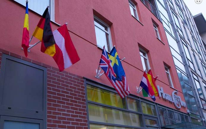 Image #1 - Hotel City Inn - Budapest