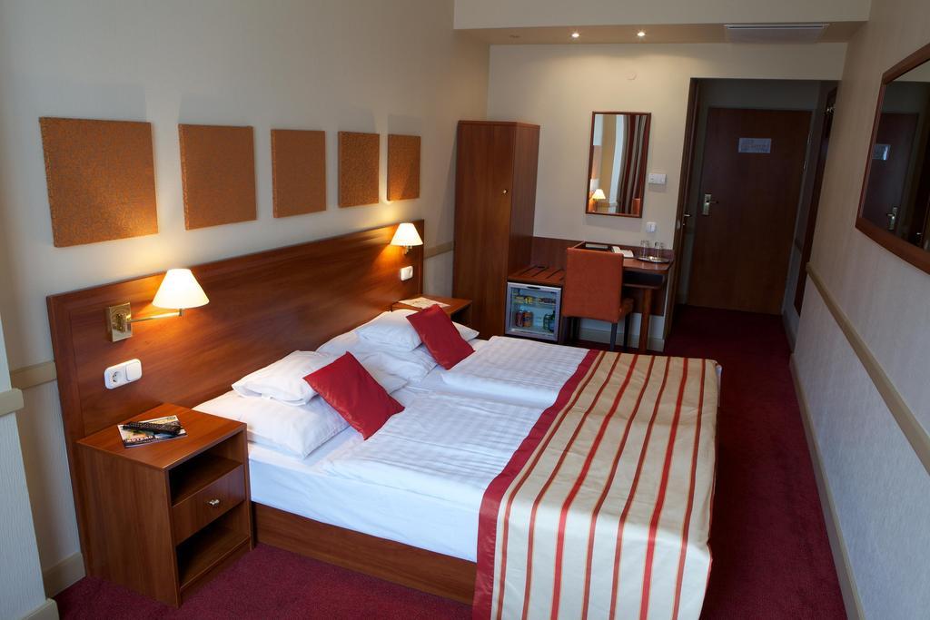 Image #4 - Hotel City Inn - Budapest