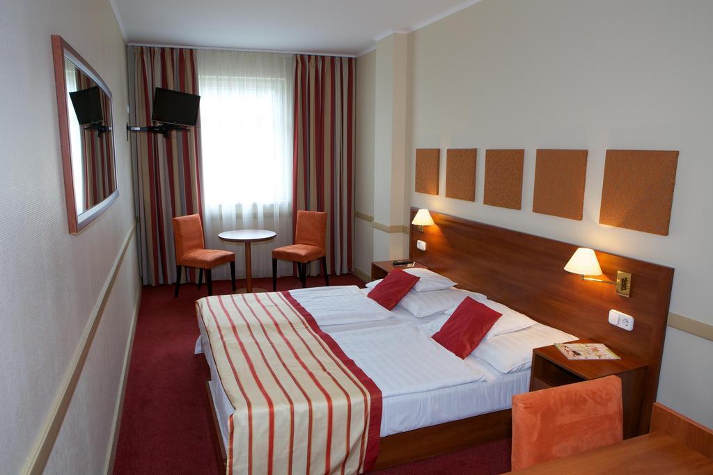 Image #7 - Hotel City Inn - Budapest