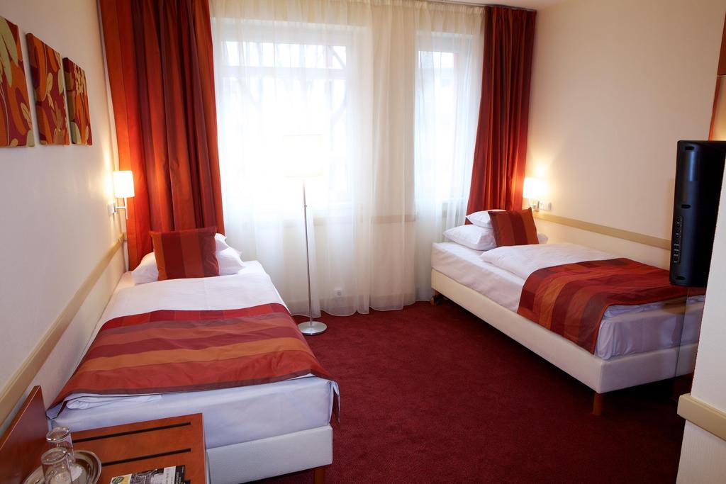 Image #10 - Hotel City Inn - Budapest