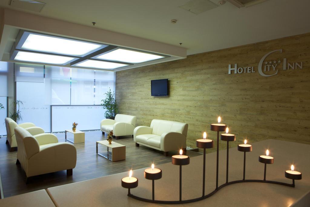 Image #11 - Hotel City Inn - Budapest