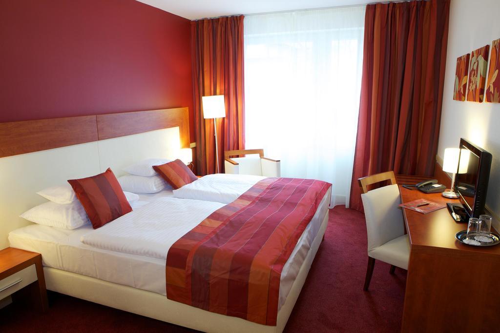 Image #12 - Hotel City Inn - Budapest