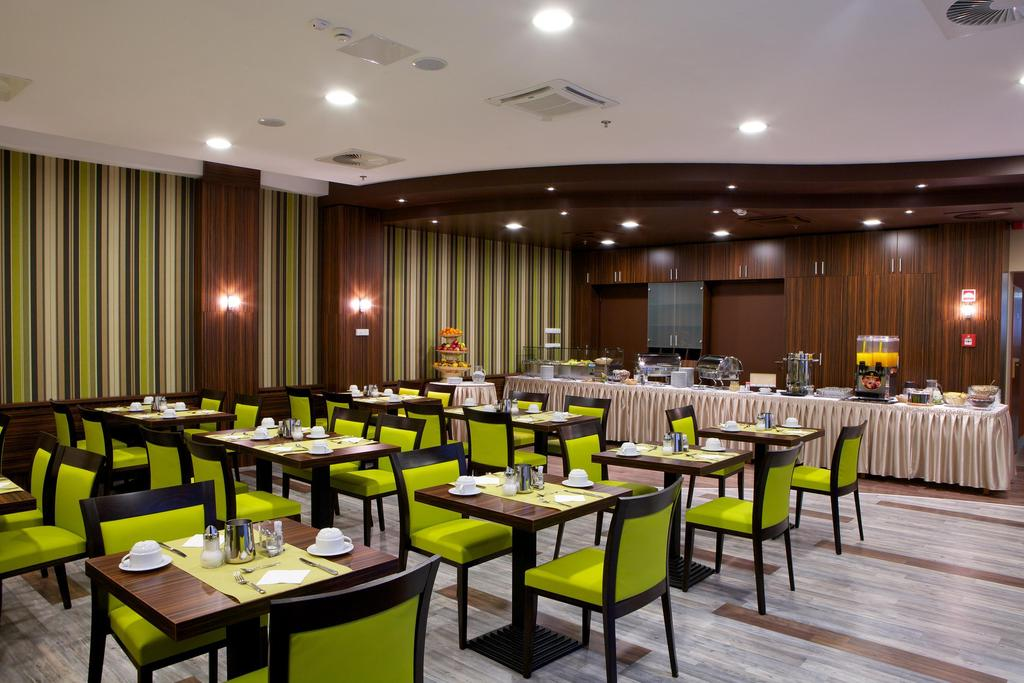 Image #14 - Hotel City Inn - Budapest