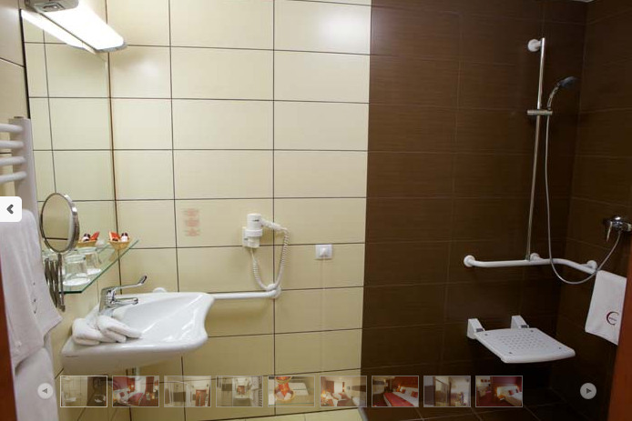 Image #18 - Hotel City Inn - Budapest