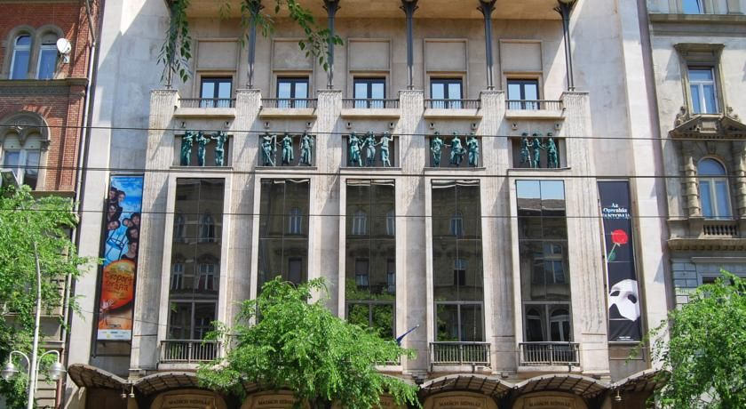 Image #1 - Continental Hotel  - Budapest