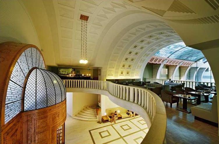 Image #2 - Continental Hotel  - Budapest