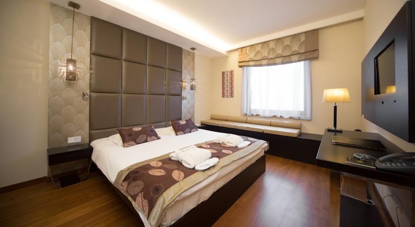 Image #3 - Continental Hotel  - Budapest
