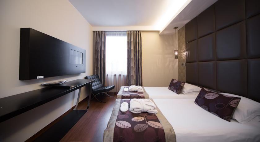 Image #4 - Continental Hotel  - Budapest