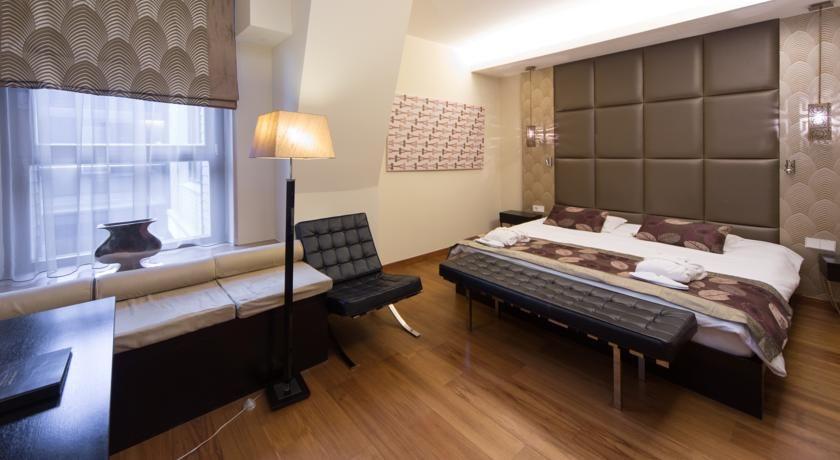 Image #19 - Continental Hotel  - Budapest