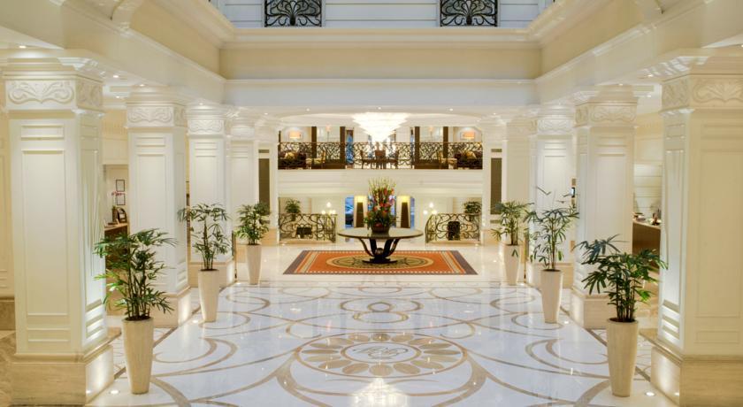 Image #2 - Corinthia Hotel Budapest - Budapest