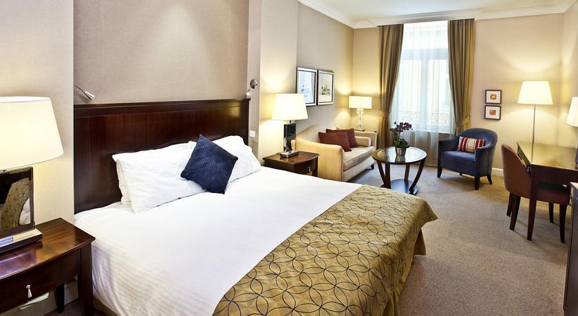 Image #4 - Corinthia Hotel Budapest - Budapest