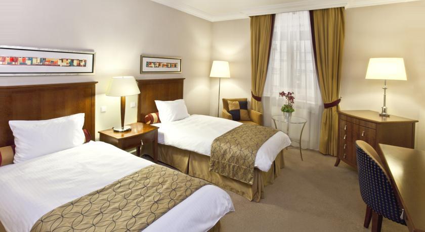 Image #5 - Corinthia Hotel Budapest - Budapest