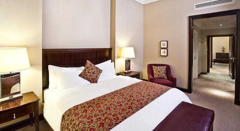Image #9 - Corinthia Hotel Budapest - Budapest