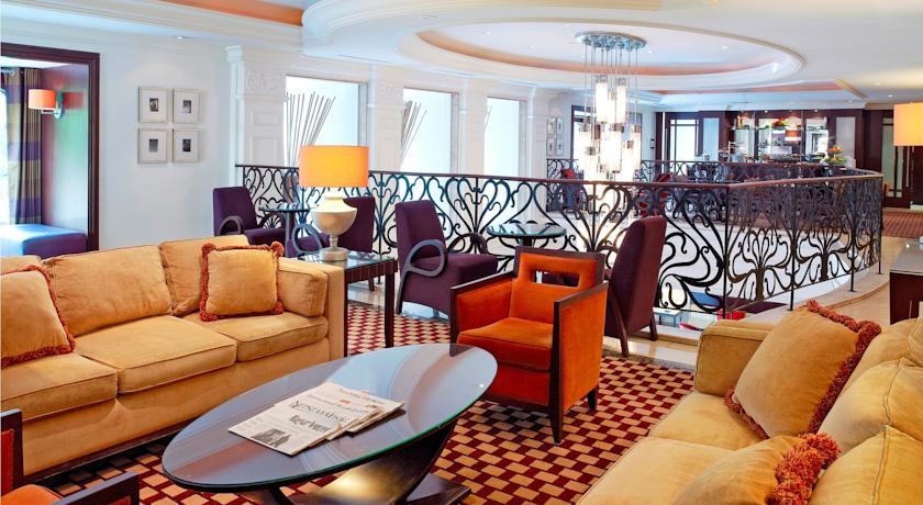 Image #10 - Corinthia Hotel Budapest - Budapest