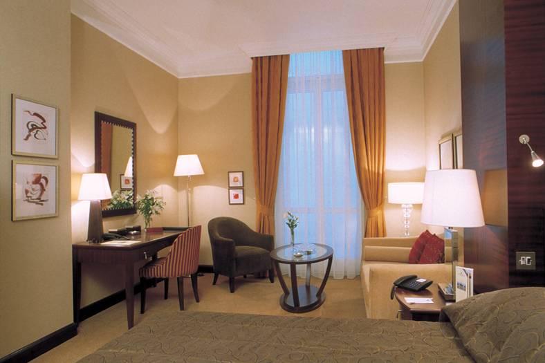 Image #11 - Corinthia Hotel Budapest - Budapest
