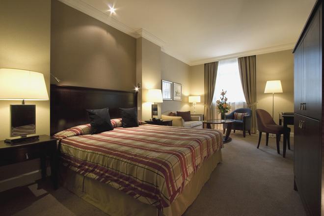 Image #17 - Corinthia Hotel Budapest - Budapest