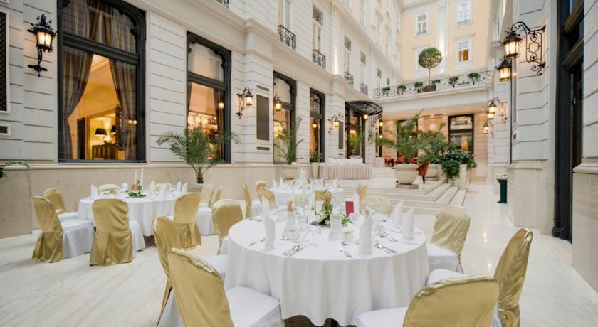 Image #18 - Corinthia Hotel Budapest - Budapest