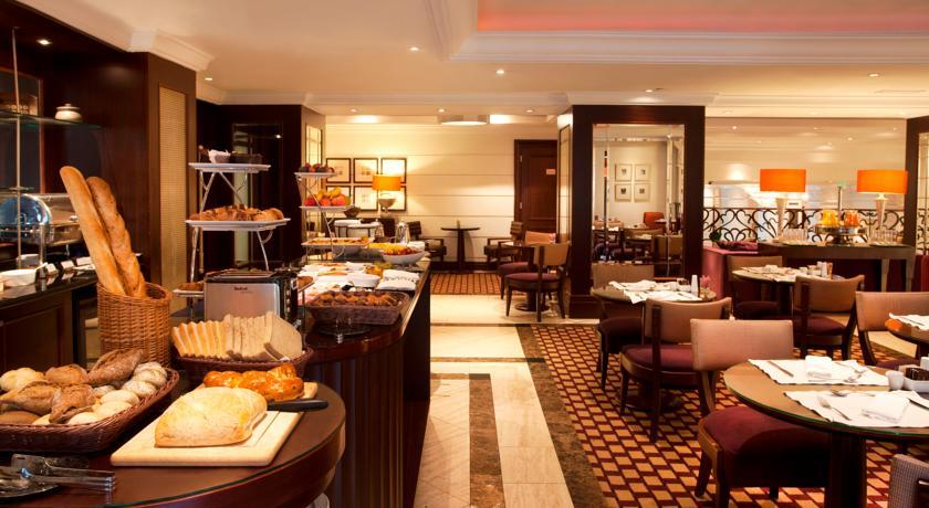 Image #20 - Corinthia Hotel Budapest - Budapest